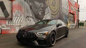Driving dynamics at motorsport level, explosive sprints, maximum comfort. Seven Cool Things About The Wicked 630 Hp Mercedes Amg Gt 63 S