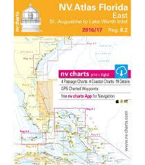 Region 8 2 Florida East St Augustine To Lake Worth Inlet 2016 17