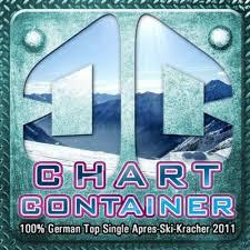 Chart Container 100 German Top Single Apres Ski Kracher