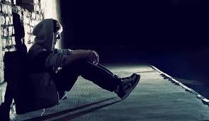 very sad image boy very very sad