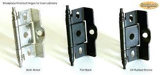 inset door hinges cabinet inset door hinges brilliant cabinet door hinge types regarding inset hinges