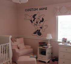 get minnie mouse wall decor for you kids with 4 considerations tomichbros com