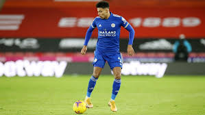 Leicester defender james justin is set to miss the rest of the season after damaging knee justin, who has made 31 appearances in all competitions for brendan rodgers' side this season, was carried. Leicester City Stars Support Foxes Pride As Part Of Rainbow Laces Campaign