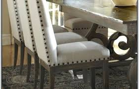nailhead dining chairs dining room. Gorgeous Nailhead Dining Chairs Table Room I