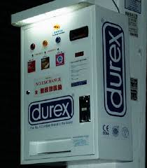 Man Killed By Vending Machine Simple THE GRIME REPORT Robber Killed By Exploding Condom Vending Machine
