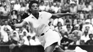 Althea Gibson's Unfinished Legacy for Black Tennis Players - The Atlantic