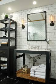 bathroom mirror frame tile. Plain Tile Adorable Bathroom Mirror Frame Tile Garden Design Fresh In Edmonton Tile  Bathroom Industrial With Mirror Shelf Inside
