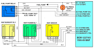 1987 camaro fuel pump wiring diagram 1987 auto wiring diagram which of these is fuel pump relay third generation f body on 1987 camaro fuel pump