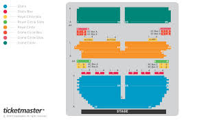 Victoria Palace Seating Chart Victoria Palace Theatre London Tickets Schedule Seating Chart Directions