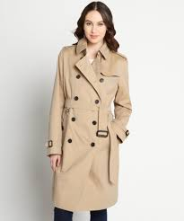 las trench coat perfect womens trench coat trench coats for women burberry womens dark honey