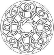 Small Picture Celtic Art coloring pages Free Coloring Pages