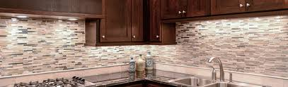 Add some personality to your kitchen or bathroom with backsplash tile.  Besides being pleasing to look at, this type of wall tile has a number of  practical ...