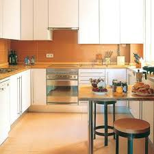 Space Saving For Kitchens Small Kitchens And Space Saving Ideas To Create Ergonomic Modern