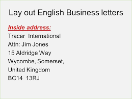 international mailing address format us letter address format image collections letter format formal