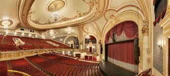 Proctors Mainstage Seating Chart Proctors Capital Repertory Theatre Tipcon
