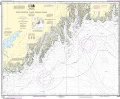 Alaska Nautical Charts Alaska United States Nautical Charts