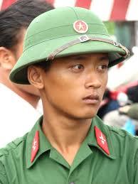 Image result for Vietnamese pith helmet