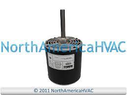 motors trane condenser fan motor 1