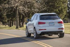 new car releases august 20142015 Audi Q3 Is Arriving Now From 33k42k Packing Standard 200HP