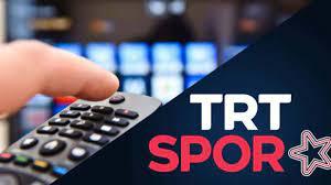TRT Spor Yıldız nasıl izlenir? TRT Spor Yıldız uydu frekans bilgisi nedir?  - Timeturk Haber