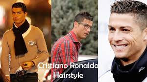 Ronaldo Hair Style cristiano ronaldo hairstyle latest hairstyle in 2017 6311 by stevesalt.us