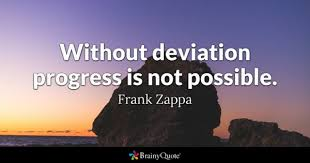 Quotes About Progress