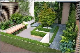 Designs For A Small Garden Plans