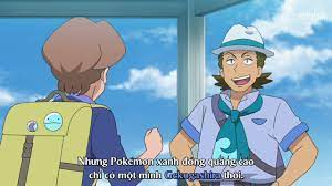 Pokemon Sword And Shield Tập 81 Vietsub - Đột kích!? Tín đồ Poké xanh! -  YouTube