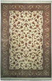 high end rugs high end area rugs wool silk rug lovely ant carpet quality round outdoor