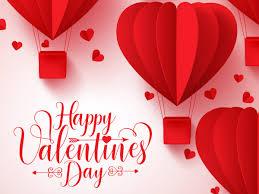 Wishing happy valentines day quotes