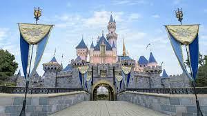 Disneyland brings fireworks back: Here ...