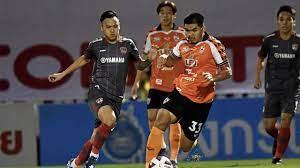 ข่าวฟุตบอลไทยลีก ผลบอล ตารางบอลไทยลีก 2021-22 | ไทยรัฐออนไลน์