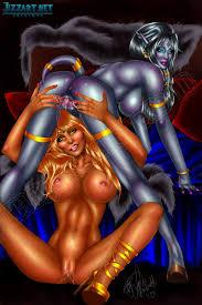 Buffy The Vampire Slayer Sexy Most Popular Nude Mod Scenes Whorecraft Porn