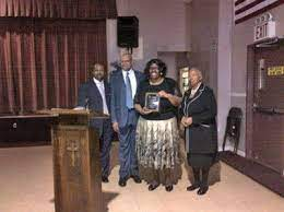 Local activists honored for work on behalf of Staten Island's Stapleton  community - silive.com