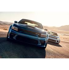 Pushing The Limits Dodge Srt Literally Expands High