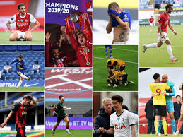 Founded in 1992, the premier league is the top division of english football. The Alternative Premier League Table Ranking Clubs By Their Performance Against Pre Season Expectations The Independent The Independent