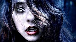 Girl Horror Wallpapers - Top Free Girl ...