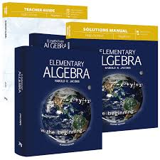 elementary algebra dvd instruction elementary algebra curriculum pack