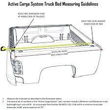 Nissan Frontier Pickup Bed Size Smartforums Co