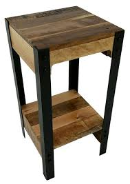 best small wood accent table best 25 small side tables ideas only on small end