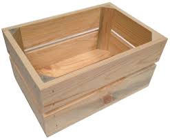 vegetable crate strong wooden storage thick wood tool box apple crate shabby decor