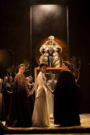 theater review king lear by the royal shakespeare company theater review king lear by the royal shakespeare company kirkville