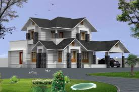 35 home design 3d exterior house design front elevation 100