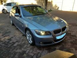 2009 bmw 330d face lift in good condition