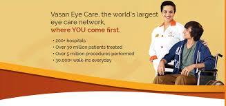 vasaneyecare vasan eye care