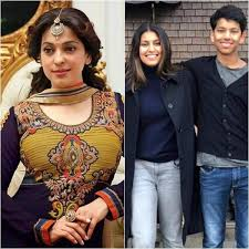 Does juhi chawla drink alcohol?: Juhi Chawla Reveals Her Children Feel Embarrassed To See Her Films Because Of This Reason