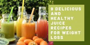 healthy juice recipes for fighters