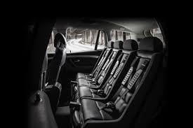 4 child br car seat