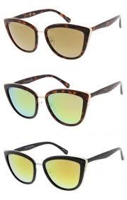 Wholesale <b>Cat Eye Sunglasses</b> | Frame & Optic Inc