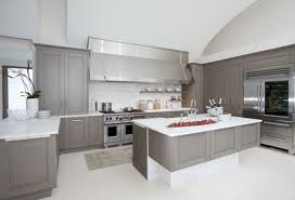 Painting Kitchen Cabinets Grey Kitchen Light Gray Kitchen Cabinets With Gray Painted Kitchen